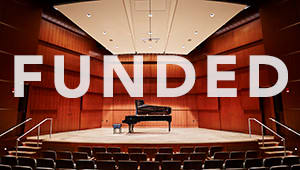 WP4KU - Swarthout Recital Hall
