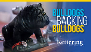 Bulldogs Backing Bulldogs