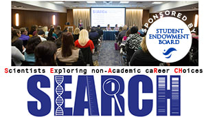 Support SEARCH: Career Symposium for Scientists