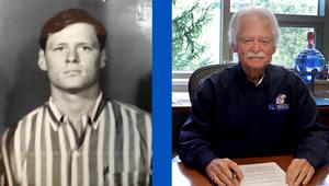 Celebrate Gene Hotchkiss' Retirement