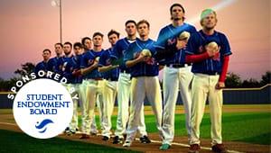 Kansas Club Baseball Spring Training