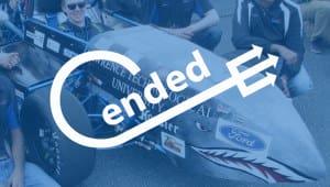 SAE Formula Hybrid Team