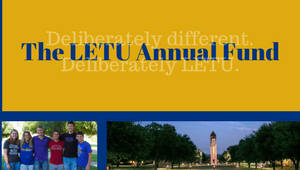 LETU Annual Fund