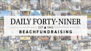 Daily Forty-Niner: Support Student Journalism