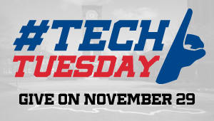 Tech Tuesday 2016