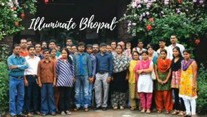 Bhopal Service Learning Trip