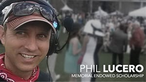 Phil Lucero Memorial Endowed Scholarship