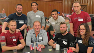 Veterans Support Services - Giving Tuesday
