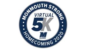 Monmouth Strong Virtual 5K