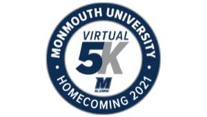 Monmouth University Virtual 5K