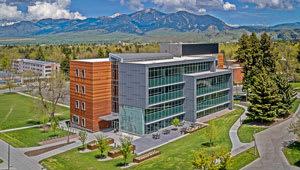Jake Jabs College of Business & Entrepreneurship