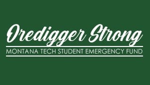 Montana Tech Student Emergency Fund