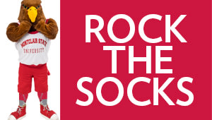 Rock the Socks: 630 by 6/30