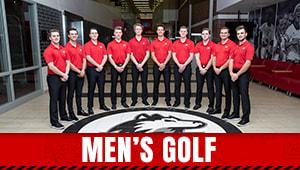 NIU Men's Golf