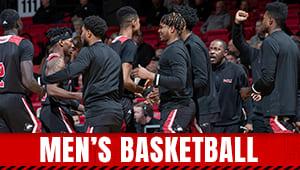 NIU Men's Basketball