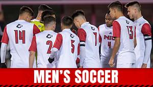 NIU Men's Soccer