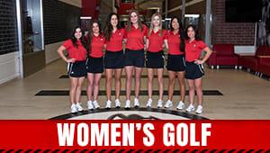 NIU Women's Golf