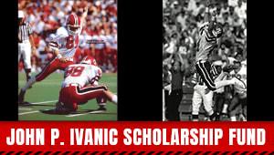 John P. Ivanic Scholarship