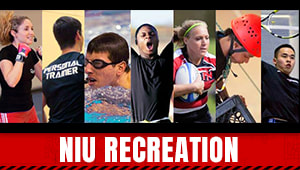 NIU Recreation General Fund