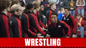 NIU Wrestling