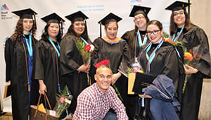 Jorge Prada Memorial Nursing Scholarship