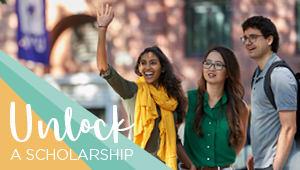 NYU Law Recent Graduate Scholarship Challenge
