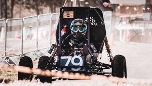 NYU Tandon Motorsports 2018
