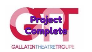 The Gallatin Theatre Troupe