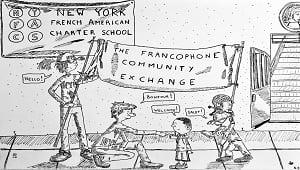 Francophone Community Exchange
