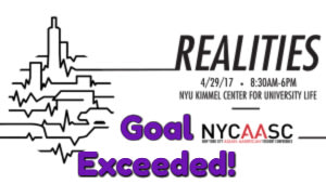 NYC Asian American Student Conference