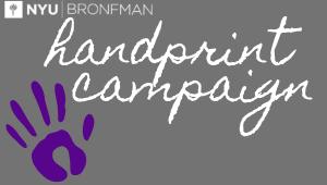 Handprint Campaign