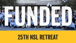 25th Annual Norse Leadership Society Retreat