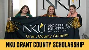 NKU Grant County Scholarship