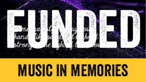 Music in Memories