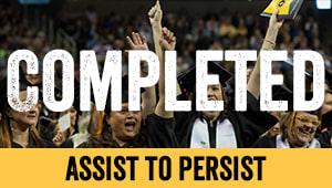 Assist To Persist