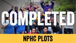 NPHC Plots