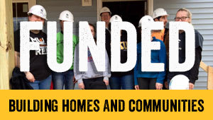 Building Homes and Communities