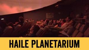 Haile Planetarium