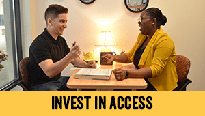 Invest in Access: Growing the UCAP Lending Library