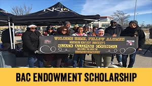 Black Alumni Council Endowment Scholarship