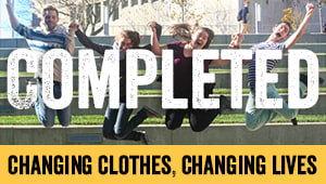 Changing Clothes, Changing Lives