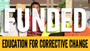 Education for Corrective Change
