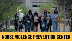 Norse Violence Prevention Center
