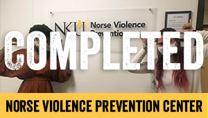 Norse Violence Prevention Center