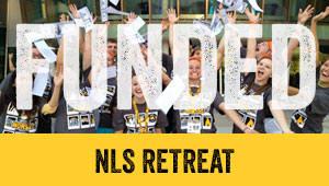 Norse Leadership Society Retreat