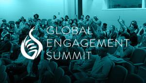 Global Engagement Summit Keynote Speaker