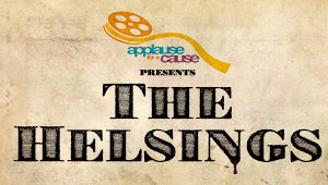 Applause for a Cause Presents: The Helsings