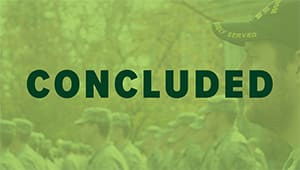OHIO's Veterans Student Services Scholarship Fund