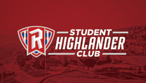 The Student Highlander Club