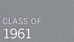 Class of 1961